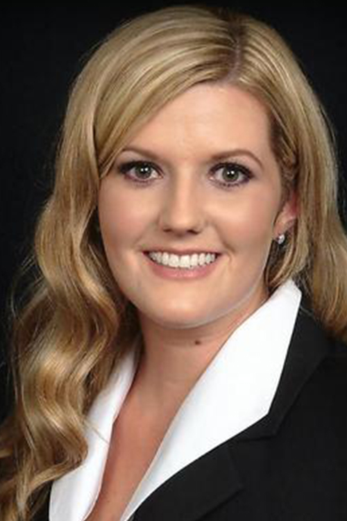 Abby Brayfield Managing Broker