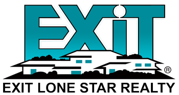 EXIT Lone Star Realty Houston Texas Real estate Broker Logo