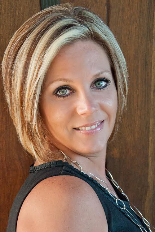 Jill Hebert Real Estate Agent