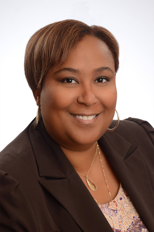 Trecia Cooke Real Estate Agent