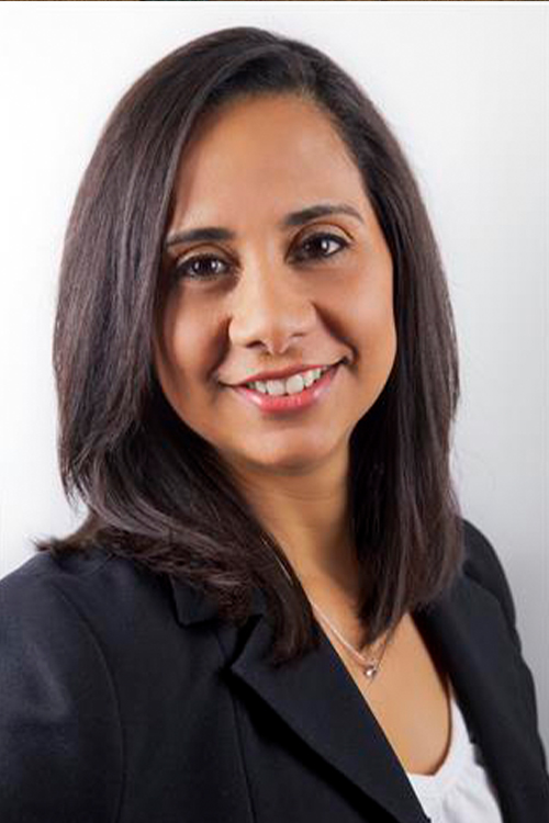 Ligia Fernandez Real Estate Agent