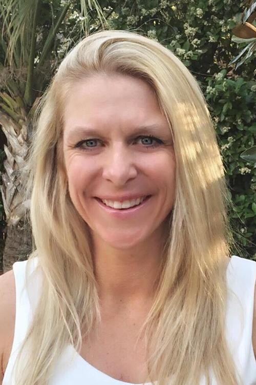 Michelle LeBlanc Real Estate Agent