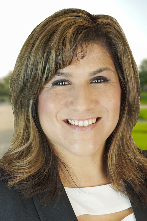 Raquel Sanchez Real Estate Agent