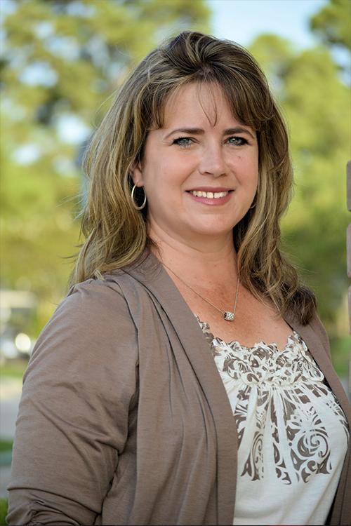 Stephanie Lambrecht Real Estate Agent