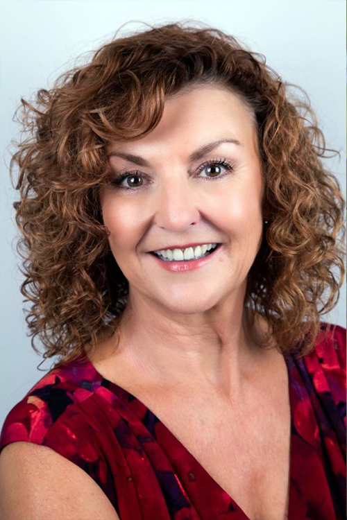 Susan Mack Real Estate Broker