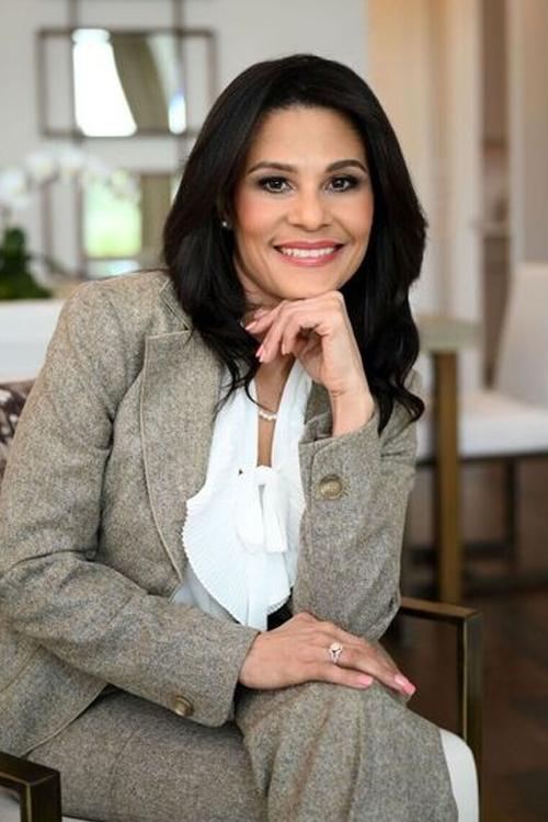 Asha Harriot Real Estate Agent