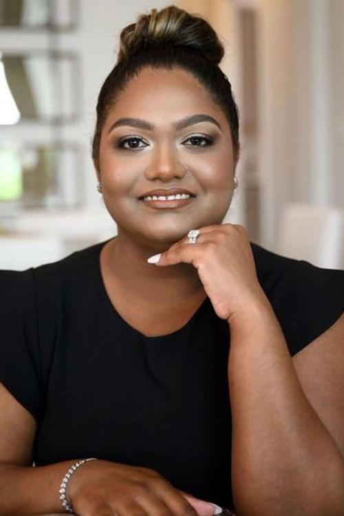 Daniella Pandohie Real Estate Agent