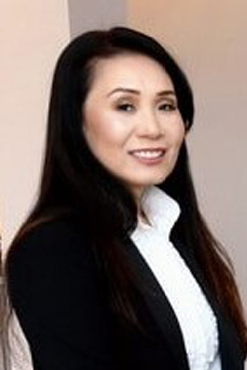 Minh Pham Texas Real Estate Agent
